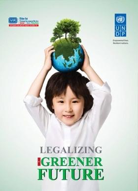 Legalizing greener future
