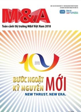 Vietnamese M&A market 2018