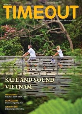 Safe and Sound Vietnam