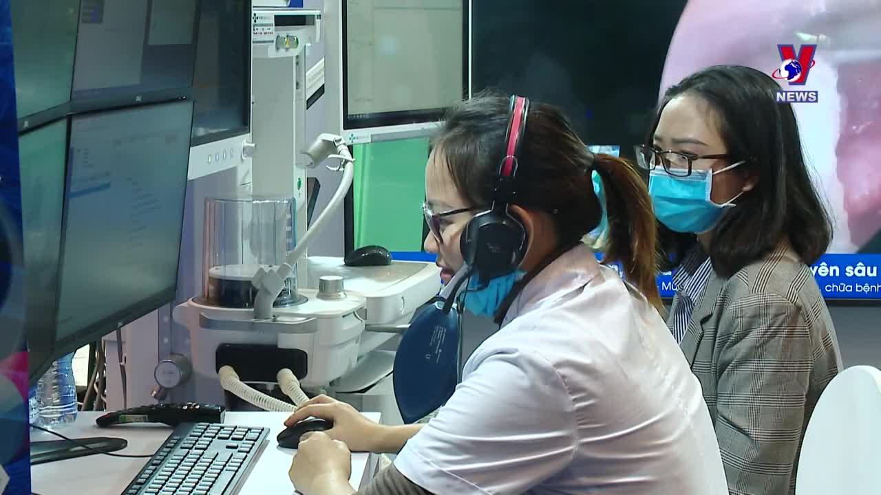 Vietnam ranks 55th in digital transformation