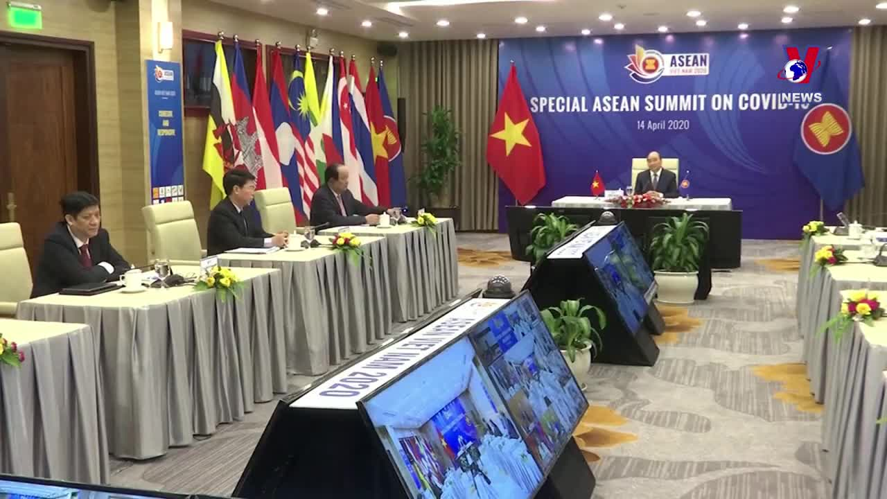 Vietnam's leadership in regional response to COVID-19 praised