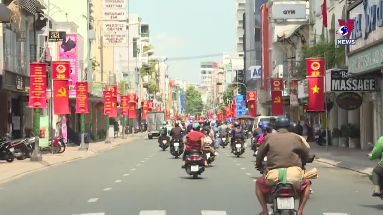 HCM City's ethnic minorities looking forward to big national festival