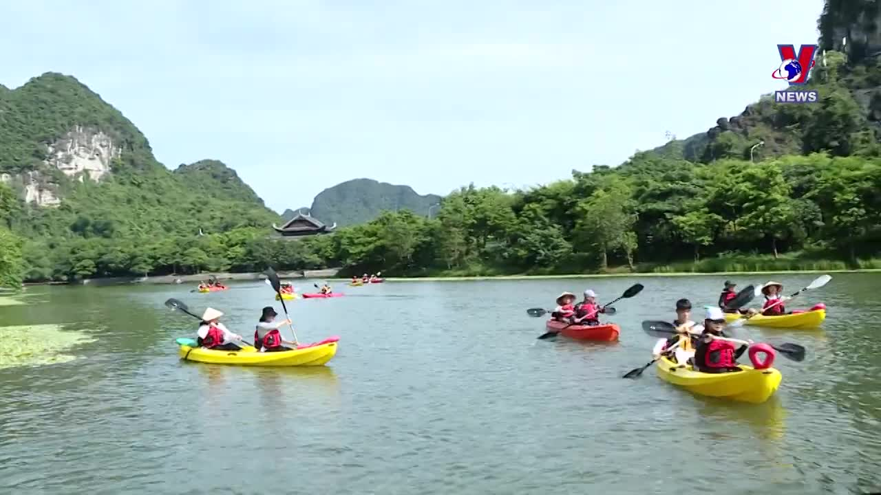 Ninh Binh diversifying tourism products