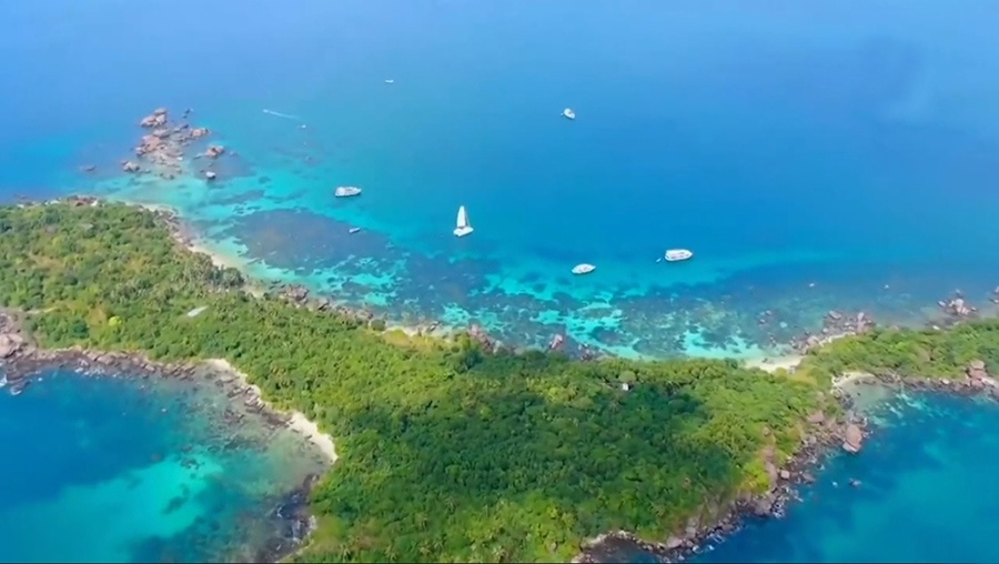 Phu Quoc Island to welcome international visitors in November
