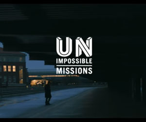 'Like Talking to a Wall' - Unimpossible Missions - GE