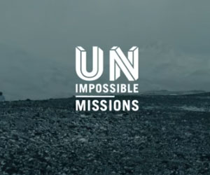 'A Snowball's Chance in Hell' - Unimpossible Missions - GE